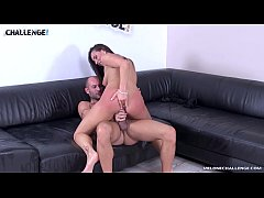 Famous stars MIke Angelo & Mea Melone super hardcore squirting anal action