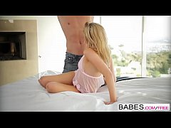 Babes - Got to Go Deep starring Molly Bennett a...