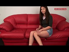 Luly Lo hot teen masturbating