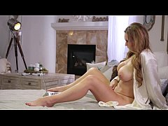 Teen caught her stepmom masturbate - Tanya Tate, Skylar Madison