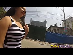 Fat chubby filipina bbw rides it like a horse i...