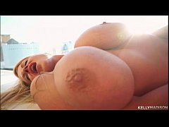 Kelly Madison Takes Her...