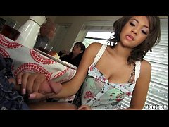 LatinaSexTapes - Cassidy Banks - Bad Girl Makes...