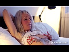Yanks Gina Cherie Exhausts Herself