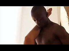 kunyaza nailed in a missionary position in arousing interracial porn scene
