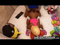 Clip sex Cute Tiny Babe Rough Sex Fucked Doggy By Old Big Dick Aggressive Friend Of Dad , Little Ebony Msnovember Being A Good Girl Submit Innocent Pussy 4k Sheisnovember Reality Porn