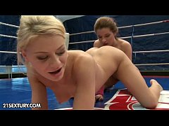 Nude Fight Club Presents: Angel Rivas vs Niki Gold