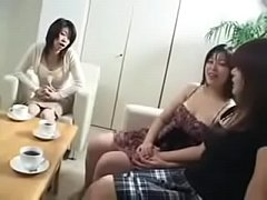 Asian cheating wives