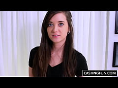 Rough Casting Fuck For...