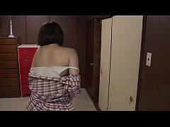 Clip sex Dirty Japanese father in law fucking perfect daughter in law