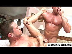 Massagecocks Muscule Massage...