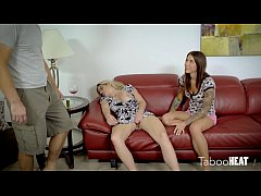 Felicity Feline in Sex While Mom Sleeps - Cory Chase