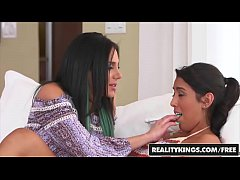 RealityKings - Moms Lick Teens - (Jaclyn Taylor, Lacey Lucia) - Lick A Little