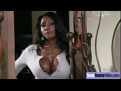 Diamond jackson Mature Busty...
