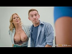 Brazzers - Alexis Bailey - Big Tits at Work