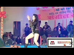 Indian mujra Sexy hot exotic dance Almost strip...