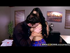 Brazzers - Big Tits at School - (Valerie Kay, Charles Dera) - The Ole Switcheroo