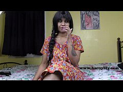 thumb hornylily in dian mom son pov roleplay in hindi
