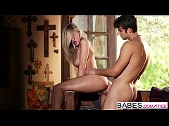 Babes - Scarlet Red and...