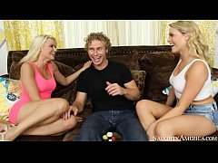 Anikka Albrite and Mia...