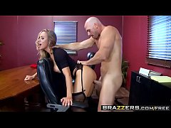 Brazzers - Big Tits at Work - (Nicole Aniston),...