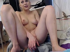 Girls4cock.com ***siswet19 shows  pussy  on lwebcam