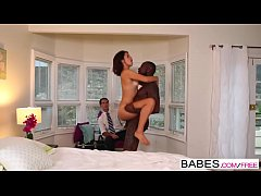 Babes - Black is Better - A Captive Audience  s...