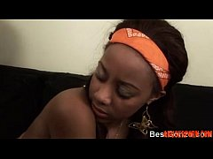 Black Stepdaughter Doing what...