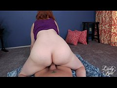 Wrestle-Fucking stepMom -POV TABOO with Lady Fyre