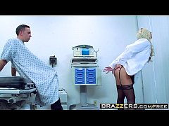 Brazzers - Doctor Adventures - Brooke...