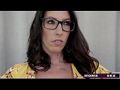 MomsTeachSex - My Girlfriend Lets Me Fuck Her Step Mom! S11:E5