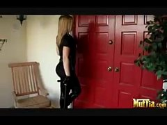 Alexis Texas Strip Show Police