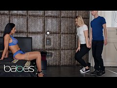 Step Mom Lessons - (Shalina Devine, Selvaggia, ...