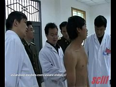 Clip sex Army Medical Exam 03