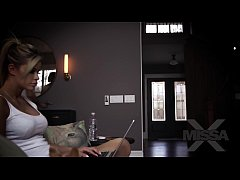 thumb missax com    mouse trap   preview jessa rhodes and tyler nixon
