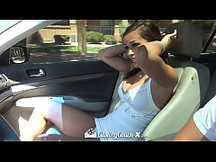 CastingCouch-X - Casting Agent picks up strippe...