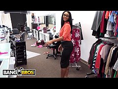 BANGBROS - Behind The Scenes...
