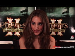 Pirates II behind the scene [ The background  history of making  porn movie]