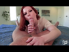 Perfect POV Creampie with Lady Fyre NEW SCENE!