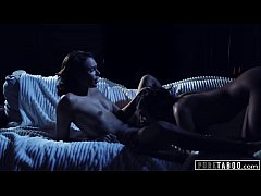PURE TABOO Emily Willis Is Stalked And Fucked A...