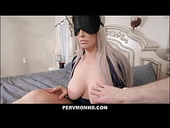 Blonde Big Ass Big Tits MILF Stepmom Brook Page...