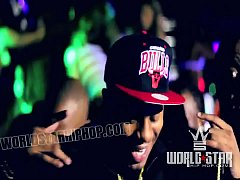 Dorrough (Feat. A Bay Bay) - Bounce Dat [Uncut] (Warning Must Be 18yrs Or Older To View) - World Star Uncut