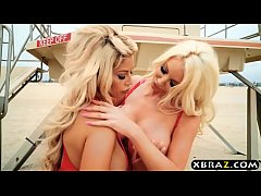 thumb baywatch parody  with huge tits blonde lifegua  blonde lifegua blonde lifeguard