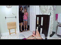 Busted Babysitters - Hope Harper...