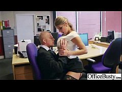Slut Bigtits Office Girl Get Hard Fuck On Cam v...