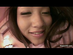 Japanese Teen POV BJ