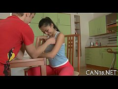 Hard core legal age teenager porn free