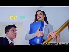 Brazzers - Moms in control - Ashley Downs Baby Jewel Jordi El Nino Polla - Stealing The Young Stud