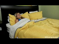 Cory Chase in Under the Covers