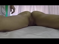 Married Japanese Housewife Goes to the Masseur ...